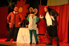 Performance of CSI Neverland, TACT, Tamaqua Community Arts Center, Tamaqua, 10-17-2015 (238)