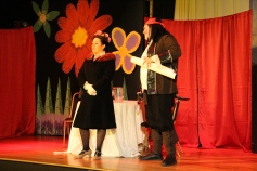 Performance of CSI Neverland, TACT, Tamaqua Community Arts Center, Tamaqua, 10-17-2015 (242)