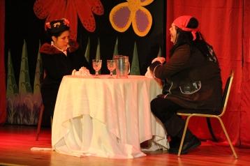 Performance of CSI Neverland, TACT, Tamaqua Community Arts Center, Tamaqua, 10-17-2015 (247)
