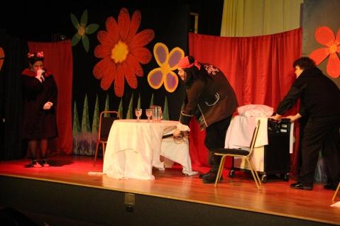 Performance of CSI Neverland, TACT, Tamaqua Community Arts Center, Tamaqua, 10-17-2015 (249)