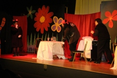 Performance of CSI Neverland, TACT, Tamaqua Community Arts Center, Tamaqua, 10-17-2015 (250)