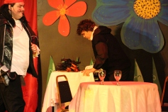 Performance of CSI Neverland, TACT, Tamaqua Community Arts Center, Tamaqua, 10-17-2015 (253)