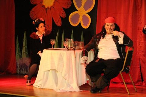 Performance of CSI Neverland, TACT, Tamaqua Community Arts Center, Tamaqua, 10-17-2015 (257)