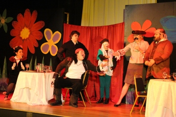 Performance of CSI Neverland, TACT, Tamaqua Community Arts Center, Tamaqua, 10-17-2015 (259)