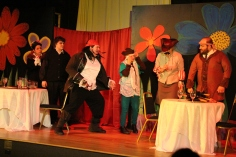 Performance of CSI Neverland, TACT, Tamaqua Community Arts Center, Tamaqua, 10-17-2015 (262)