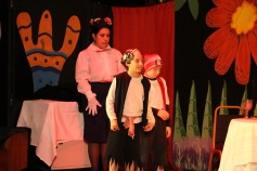 Performance of CSI Neverland, TACT, Tamaqua Community Arts Center, Tamaqua, 10-17-2015 (264)