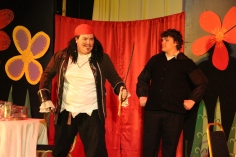 Performance of CSI Neverland, TACT, Tamaqua Community Arts Center, Tamaqua, 10-17-2015 (267)