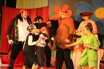 Performance of CSI Neverland, TACT, Tamaqua Community Arts Center, Tamaqua, 10-17-2015 (271)