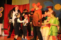 Performance of CSI Neverland, TACT, Tamaqua Community Arts Center, Tamaqua, 10-17-2015 (273)