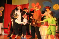 Performance of CSI Neverland, TACT, Tamaqua Community Arts Center, Tamaqua, 10-17-2015 (274)