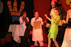Performance of CSI Neverland, TACT, Tamaqua Community Arts Center, Tamaqua, 10-17-2015 (295)