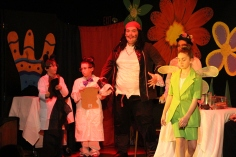 Performance of CSI Neverland, TACT, Tamaqua Community Arts Center, Tamaqua, 10-17-2015 (296)