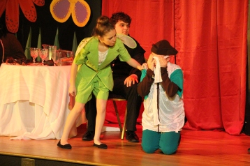 Performance of CSI Neverland, TACT, Tamaqua Community Arts Center, Tamaqua, 10-17-2015 (299)