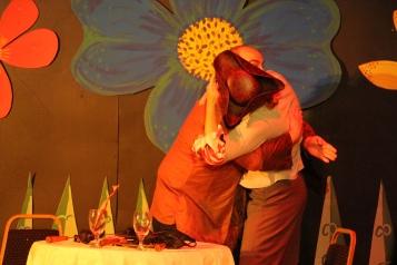 Performance of CSI Neverland, TACT, Tamaqua Community Arts Center, Tamaqua, 10-17-2015 (301)