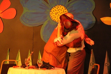 Performance of CSI Neverland, TACT, Tamaqua Community Arts Center, Tamaqua, 10-17-2015 (301)