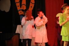Performance of CSI Neverland, TACT, Tamaqua Community Arts Center, Tamaqua, 10-17-2015 (304)