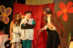 Performance of CSI Neverland, TACT, Tamaqua Community Arts Center, Tamaqua, 10-17-2015 (308)