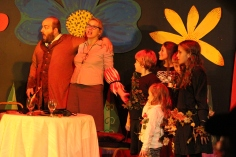 Performance of CSI Neverland, TACT, Tamaqua Community Arts Center, Tamaqua, 10-17-2015 (309)