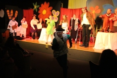Performance of CSI Neverland, TACT, Tamaqua Community Arts Center, Tamaqua, 10-17-2015 (314)