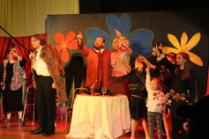 Performance of CSI Neverland, TACT, Tamaqua Community Arts Center, Tamaqua, 10-17-2015 (316)