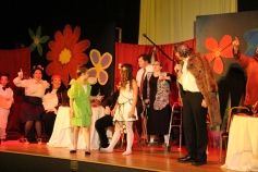 Performance of CSI Neverland, TACT, Tamaqua Community Arts Center, Tamaqua, 10-17-2015 (317)