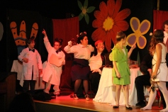 Performance of CSI Neverland, TACT, Tamaqua Community Arts Center, Tamaqua, 10-17-2015 (318)