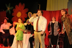 Performance of CSI Neverland, TACT, Tamaqua Community Arts Center, Tamaqua, 10-17-2015 (320)
