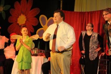 Performance of CSI Neverland, TACT, Tamaqua Community Arts Center, Tamaqua, 10-17-2015 (322)