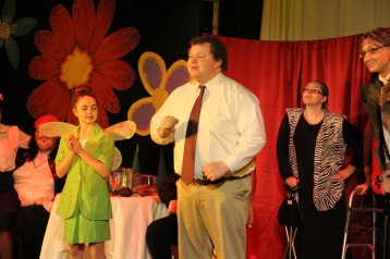 Performance of CSI Neverland, TACT, Tamaqua Community Arts Center, Tamaqua, 10-17-2015 (322)