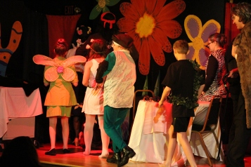 Performance of CSI Neverland, TACT, Tamaqua Community Arts Center, Tamaqua, 10-17-2015 (323)