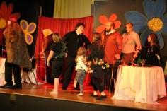 Performance of CSI Neverland, TACT, Tamaqua Community Arts Center, Tamaqua, 10-17-2015 (325)
