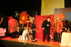 Performance of CSI Neverland, TACT, Tamaqua Community Arts Center, Tamaqua, 10-17-2015 (326)