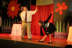 Performance of CSI Neverland, TACT, Tamaqua Community Arts Center, Tamaqua, 10-17-2015 (328)