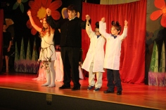 Performance of CSI Neverland, TACT, Tamaqua Community Arts Center, Tamaqua, 10-17-2015 (330)