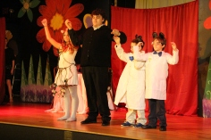Performance of CSI Neverland, TACT, Tamaqua Community Arts Center, Tamaqua, 10-17-2015 (331)