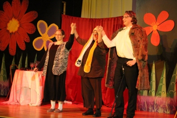 Performance of CSI Neverland, TACT, Tamaqua Community Arts Center, Tamaqua, 10-17-2015 (335)