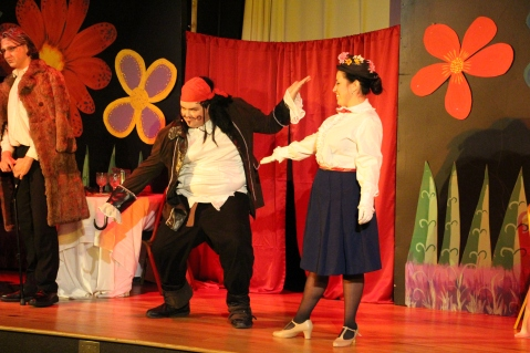 Performance of CSI Neverland, TACT, Tamaqua Community Arts Center, Tamaqua, 10-17-2015 (336)