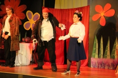 Performance of CSI Neverland, TACT, Tamaqua Community Arts Center, Tamaqua, 10-17-2015 (337)