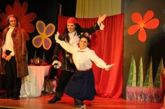 Performance of CSI Neverland, TACT, Tamaqua Community Arts Center, Tamaqua, 10-17-2015 (338)