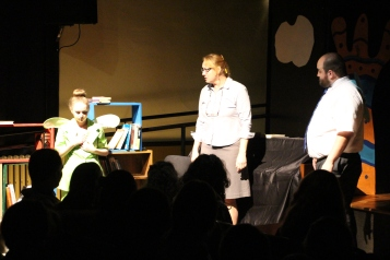 Performance of CSI Neverland, TACT, Tamaqua Community Arts Center, Tamaqua, 10-17-2015 (34)