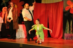 Performance of CSI Neverland, TACT, Tamaqua Community Arts Center, Tamaqua, 10-17-2015 (340)