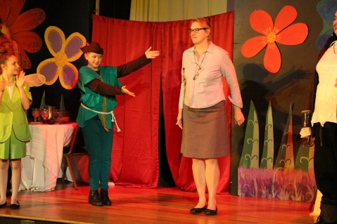 Performance of CSI Neverland, TACT, Tamaqua Community Arts Center, Tamaqua, 10-17-2015 (345)