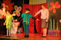 Performance of CSI Neverland, TACT, Tamaqua Community Arts Center, Tamaqua, 10-17-2015 (351)
