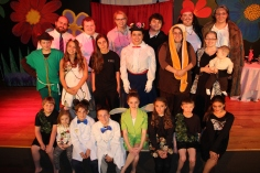 Performance of CSI Neverland, TACT, Tamaqua Community Arts Center, Tamaqua, 10-17-2015 (361)