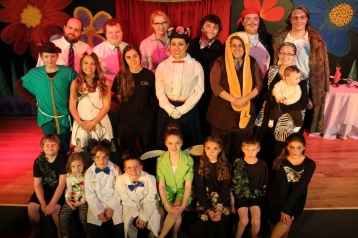 Performance of CSI Neverland, TACT, Tamaqua Community Arts Center, Tamaqua, 10-17-2015 (373)
