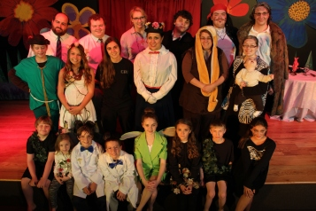 Performance of CSI Neverland, TACT, Tamaqua Community Arts Center, Tamaqua, 10-17-2015 (377)