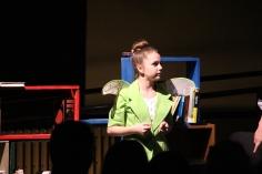Performance of CSI Neverland, TACT, Tamaqua Community Arts Center, Tamaqua, 10-17-2015 (38)