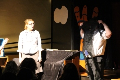 Performance of CSI Neverland, TACT, Tamaqua Community Arts Center, Tamaqua, 10-17-2015 (41)