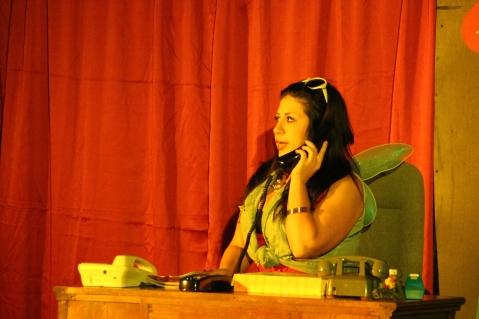 Performance of CSI Neverland, TACT, Tamaqua Community Arts Center, Tamaqua, 10-17-2015 (55)