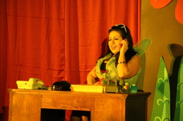 Performance of CSI Neverland, TACT, Tamaqua Community Arts Center, Tamaqua, 10-17-2015 (56)